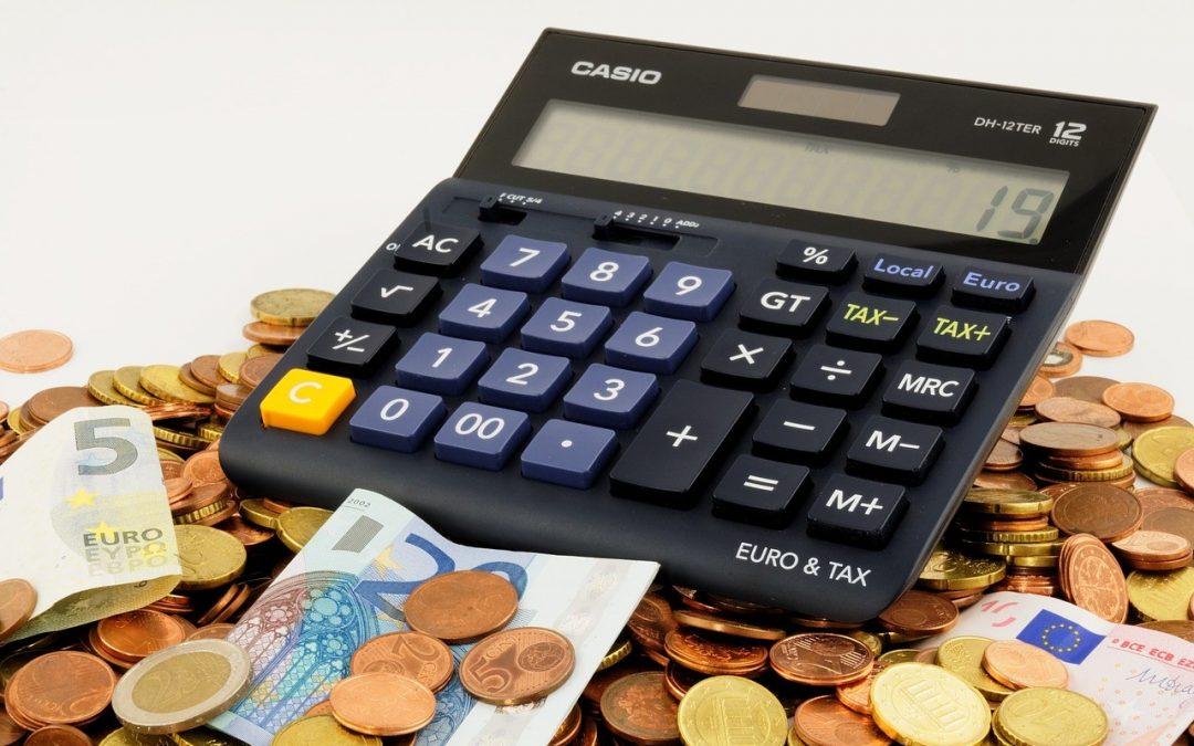 calcul gain