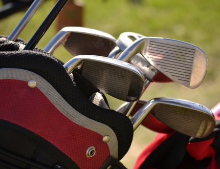 Ligue de golf de paris : présentation