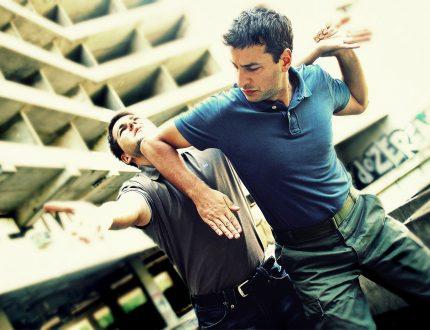 S'initier à une méthode d'autodéfense israélienne : le krav maga