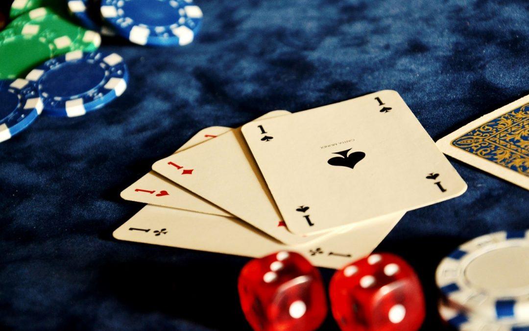 La popularité des casinos en ligne par rapport aux casinos physiques